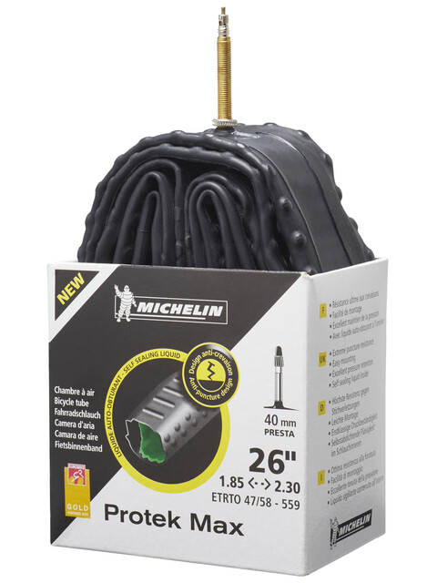 Michelin C4 Protek Max  binnenband 26 inch
